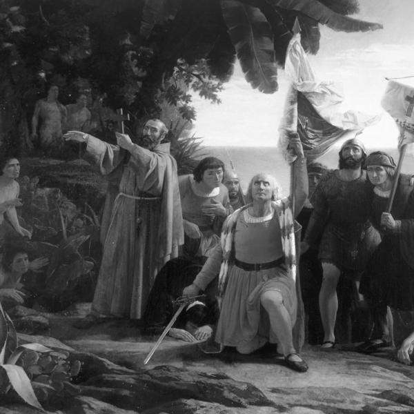 Year 1492 AD